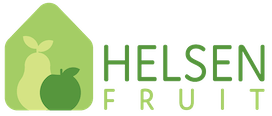 Helsen Fruit Logo
